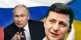 """""""Корона з голови не впаде"""": Зеленський пояснив, навіщо телефонував Путіну"""" - today.ua"""