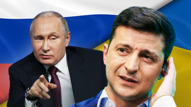 """&quotКорона з голови не впаде"""": Зеленський пояснив, навіщо телефонував Путіну - today.ua"""