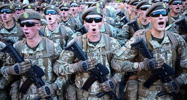 Известный журналист: Украине нужно срочно готовить войска для поддержки демократии в РФ - today.ua