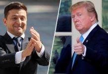 Зеленський і Трамп вперше поспілкувалися: про що домовилися - today.ua