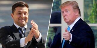 """Зеленский и Трамп впервые пообщались: о чем договорились"""" - today.ua"""