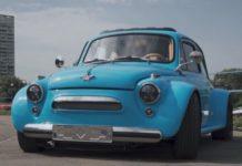 """""""Запорожець"""" за 8 млн грн: з'явилось відео унікальної автівки - today.ua"""