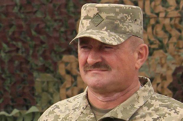 &quotУкраїнський Наполеон, помішаний на війні&quot: сепаратистів налякало призначення Кравченка командуючим ООС - today.ua
