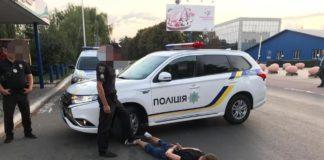 """У Києві 18-річний хлопець порізав ножем таксиста, щоб не платити за поїздку"""" - today.ua"""