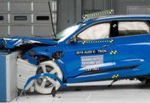 Назван самый безопасный в мире электромобиль - today.ua