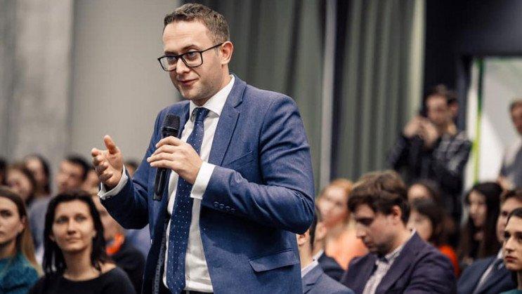 Співпрацював з Курченком: журналісти назвали прізвище нового міністра юстиції - today.ua