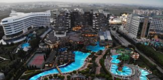 Є загиблі: в турецькому 5-зірковому готелі сталося масове отруєння, постраждали півсотні українців - today.ua