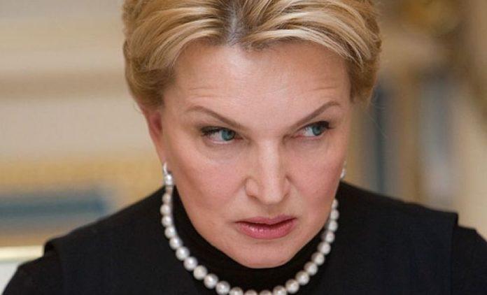 Розтрата 63,5 млн грн державних коштів: суд зобов'язав закрити справу проти Богатирьової - today.ua