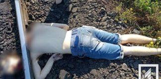 В Кривом Роге нашли обезглавленное тело ветерана АТО - today.ua