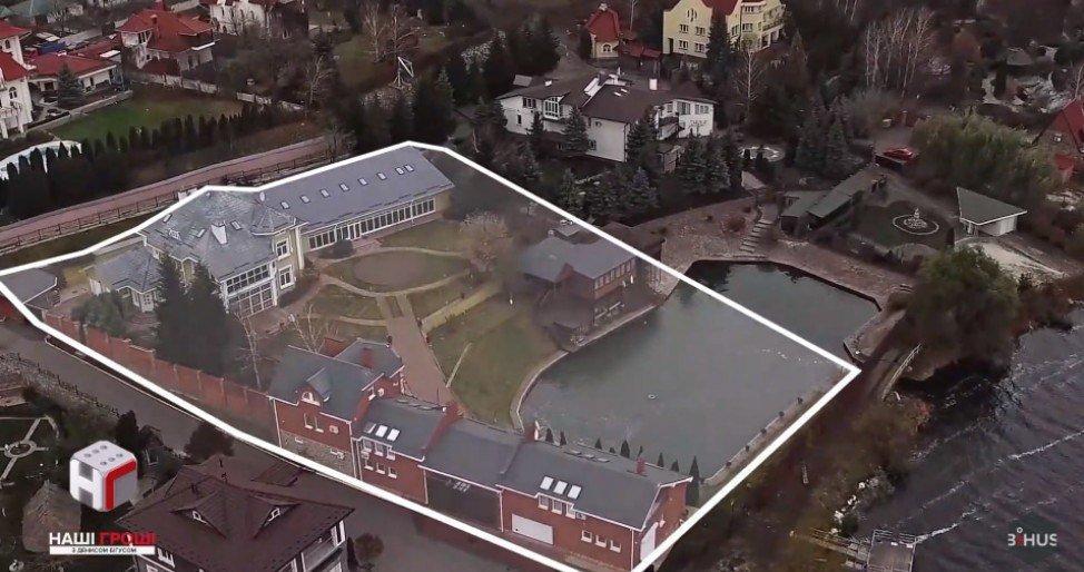 Скрывал дом площадью более 1 тыс. кв. м: НАБУ открыло дело против Поплавского