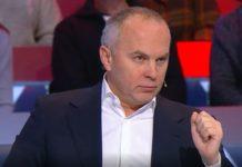 """Зараз отримаєш"": Шуфрич ледь не спровокував бійку, назвавши ветеранів АТО ""гастролерами"" - today.ua"