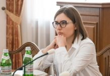 """""""Не згодна працювати в новому уряді"""": Новосад вирішила звільнитись після відставки Гончарука - today.ua"""
