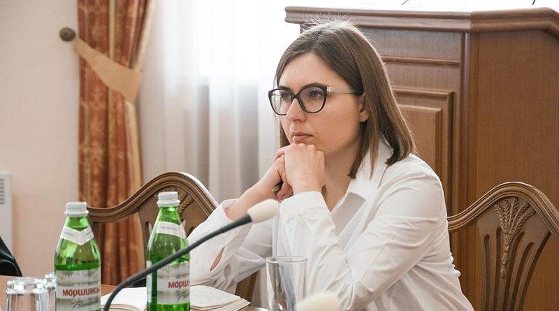 """""""На дитину не вистачить"""": міністр освіти Ганна Новосад поскаржилась на маленьку зарплату - today.ua"""