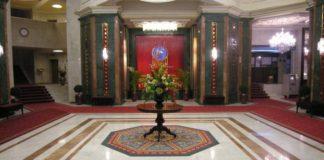 """""""Поки ніхто не скаржився"""": новообраних нардепів заселили в столичні готелі - today.ua"""