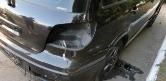 На Днепропетровщине начальника полиции подорвали в его собственном авто - today.ua