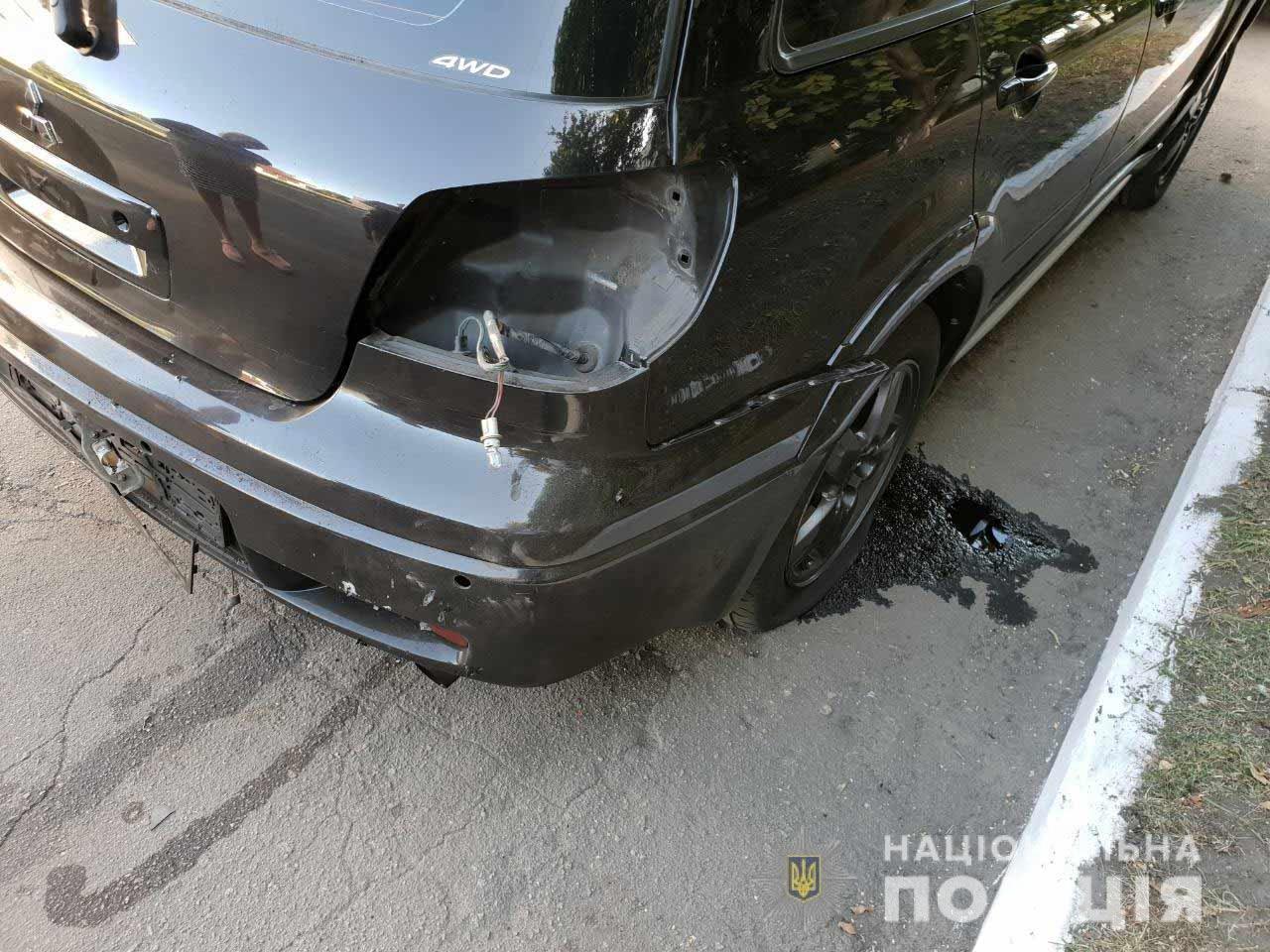 На Дніпропетровщині начальника поліції підірвали в його власному авто - today.ua