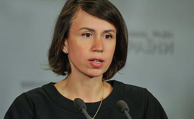 """&quotКидав своїх клієнтів"""": Чорновол звинуватила в корупції головного претендента на крісло прем'єра - today.ua"""