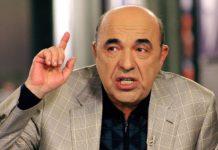 """""""У законах это не сказано"""": Рабінович відмовляється спілкуватися в Раді українською мовою - today.ua"""