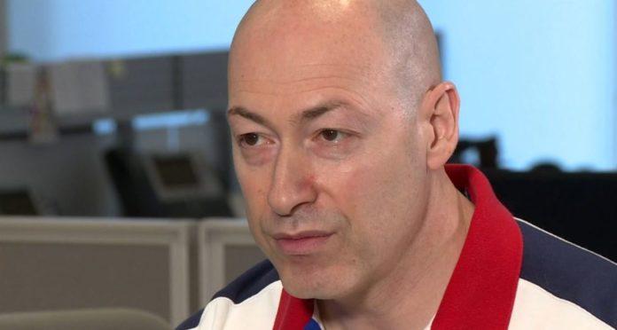 """Потрібно приманювати &quotпряником"""": Гордон розповів, як повернути Донбас - today.ua"""