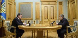 """""""У нас были не сильно солнечные отношения..."""": Коломойский рассказал о последней встрече с Порошенко - today.ua"""