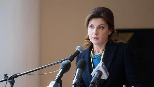 """&quotМоже пора відправити на Донбас її дітей?"""": українці накинулися на Марину Порошенко, яка фінансує комедію про війну - today.ua"""