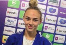 Українка виграла золото на чемпіонаті світу з дзюдо - today.ua