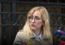 """Живемо на одну зарплату"": дружина Гримчака скаржиться на скрутне фінансове становище - today.ua"