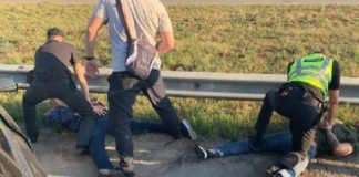 """""""Не оправдали доверия"""": полиция подозревает в преступлении иностранцев, которым Зеленский подарил гражданство """" - today.ua"""