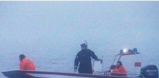 В Черном море затонул российский корабль: что произошло - today.ua