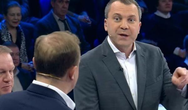 """&quotВона споконвіку російська"""": соратники Путіна приголомшили заявою про річку Дніпро - today.ua"""