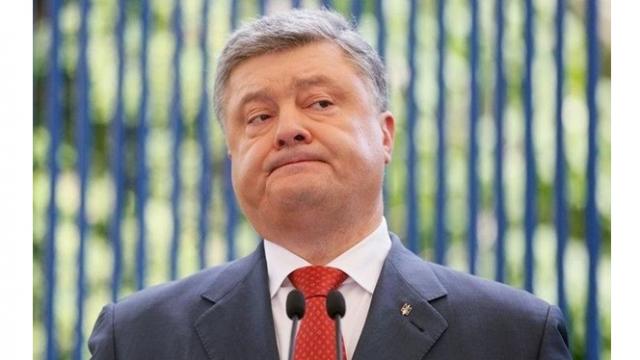 """&quotДружив тільки з тими, хто..."""": відомий дипломат назвав головний промах Порошенко - today.ua"""