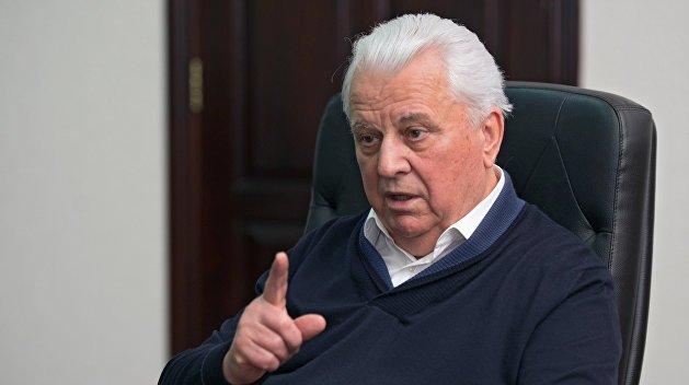"""&quotТакого не помню за годы независимости"""": Кравчук прокомментировал 100 дней президентства Зеленского - today.ua"""
