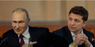 """""""Пора прокинутися"""": Портников пояснив Зеленському позицію Путіна - today.ua"""