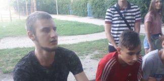 В Запоріжжі п'яні підлітки по-звірячому били безхатченків і знімали це на відео - today.ua