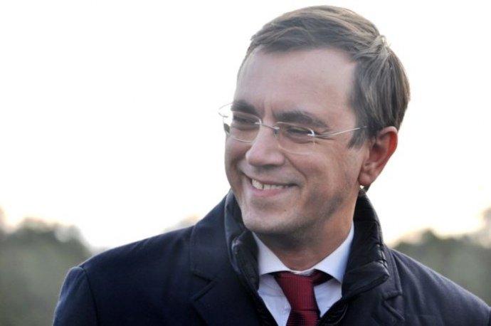 """&quotЯ залишаюся"""": Омелян має намір співпрацювати із Зеленським - today.ua"""