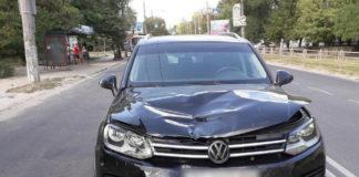 """Жена херсонского бизнесмена сбила на остановке двух детей: подробности скандальной ДТП """" - today.ua"""