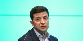 """""""Це дуже неправильно"""": Зеленський розкритикував парад націоналістів - today.ua"""