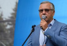 """""""Не очікував такого провалу"""": Гриценко може залишити керівництво своєю партією - today.ua"""
