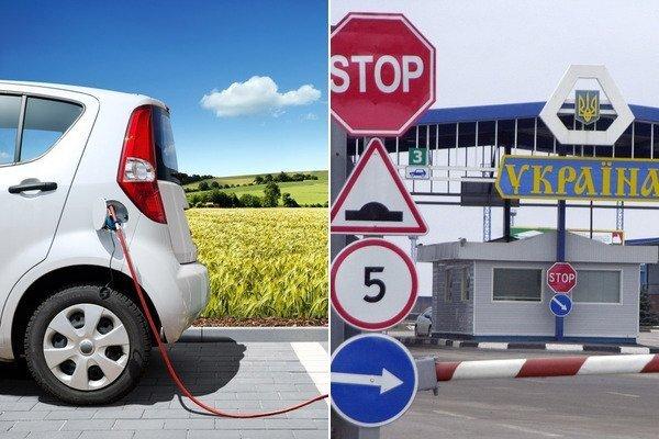 Електромобіль Nissan Leaf можна розмитнити за 30 євро: українцям відкрили секрет - today.ua