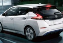 Nissan Leaf признан самым популярным электромобилем в Украине - today.ua