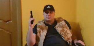 """""""Погрожував АТОвцям та їхнім дружинам"""": затримали проросійського блогера, який заробляв на """"знущаннях"""" над людьми - today.ua"""