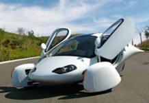 В США создали электромобиль с запасом хода до 1600 км - today.ua