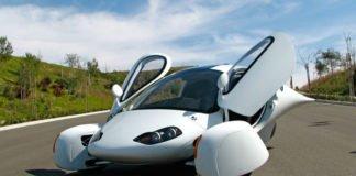 У США розробили електромобіль з запасом ходу до 1600 км - today.ua