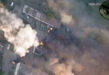 Знищено 20 окупантів: У мережу потрапило відео найуспішнішої атаки ЗСУ на Донбасі - today.ua
