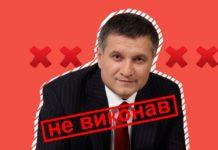 """""""Воровская власть"""": Аваков провалил обещание бороться с ворами в законе - today.ua"""