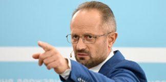 """""""Він не розуміє, з ким має справу"""": Безсмертний прокоментував своє звільнення """" - today.ua"""