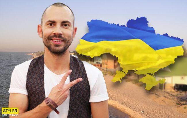 """""""Мізки вам в магазин не завезли?"""": український шоумен поставив на місце росіянку, яка """"анексувала"""" Одесу  - today.ua"""