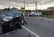 На Волині на BMW Х5 розбився соратник Ляшка (фото) - today.ua