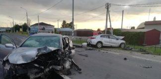 На Волыни на BMW Х5 разбился соратник Ляшко (фото) - today.ua