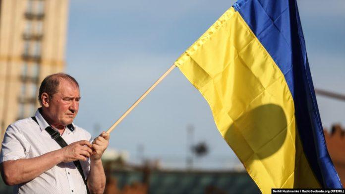 """&quotВладо, досить воювати"""": у Росії спалахнув бунт з нагоди Дня незалежності України - today.ua"""